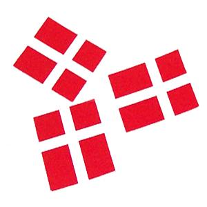 Festartikler_flag_ServietNet_Denmark_72_1